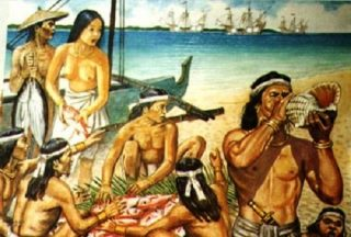literary pieces in the pre spanish period in batangas Filipinos often lose sight of the fact that the first period of the philippine literary history is the longest  the pre-spanish philippines .